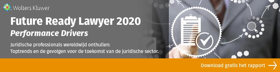 Future Ready Lawyer 2020