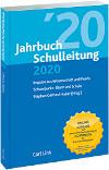 Buch Jahrbuch Schulleitung 2020, Impulse aus Wissenschaft und Praxis, SchulVerwaltung.de