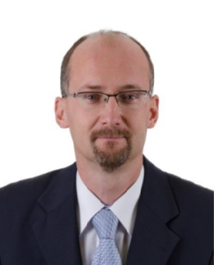 Dr. Tóth Tihamér